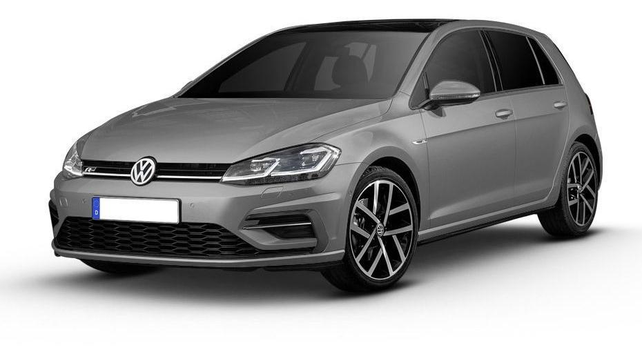 Volkswagen Golf 2019 Others 014