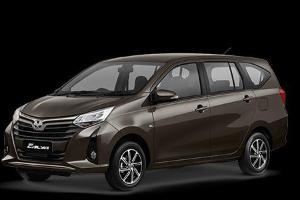 Hanya dibutuhkan Rp.147 Juta, Mau Beli Toyota Calya 2021? Sadari Dahulu 2 Hal ini