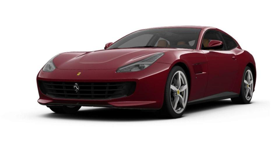 Ferrari GTC4Lusso 2019 Others 008