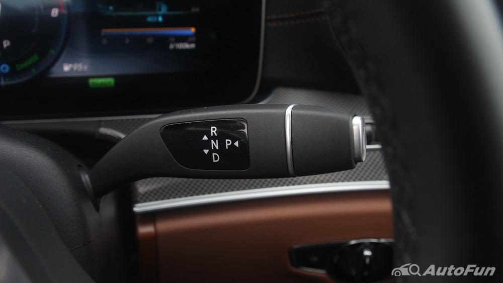 Mercedes-Benz E-Class 2019 Interior 075