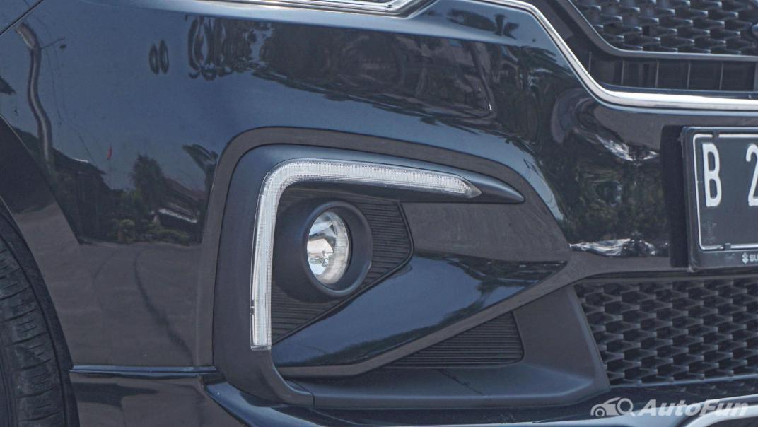 Suzuki Ertiga Sport AT Exterior 019