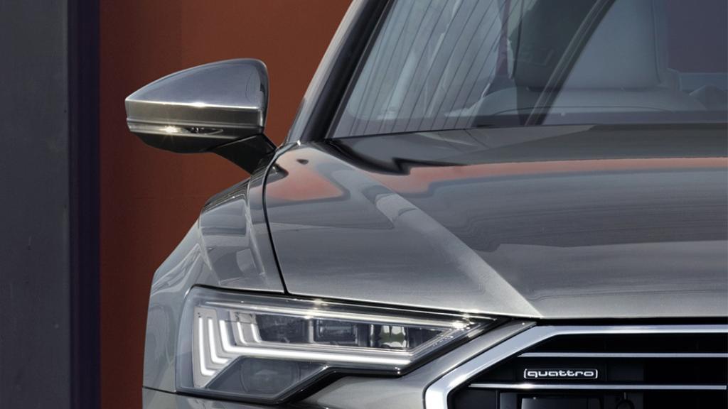 Audi A6 2019 Exterior 013