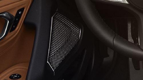 BMW Z4 2019 Interior 012