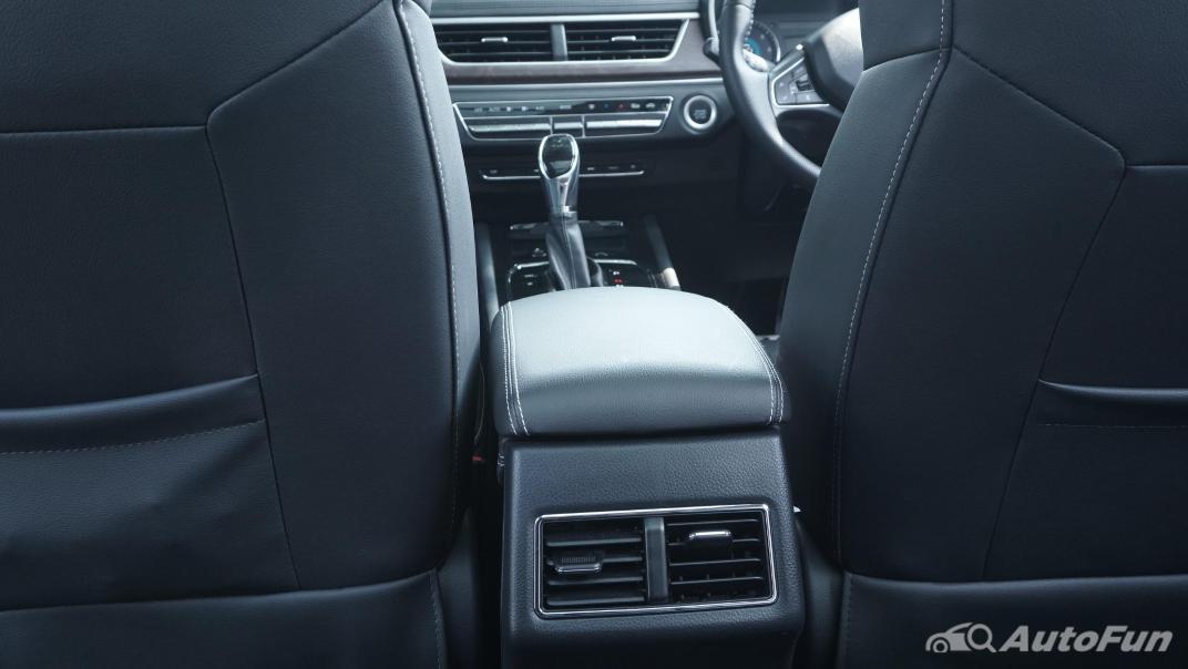 DFSK Glory i-Auto Intelligent Interior 063