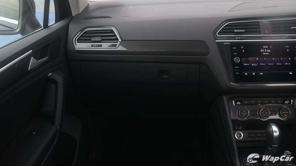 Volkswagen Tiguan 2019 Interior 004