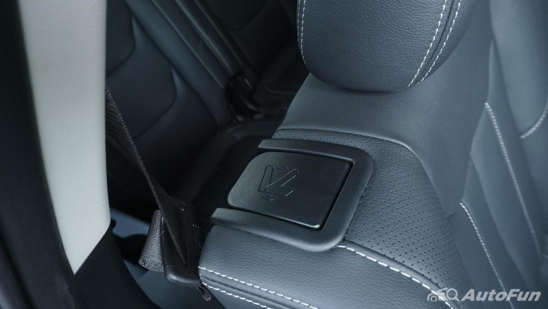 DFSK Glory i-Auto Intelligent Interior 076