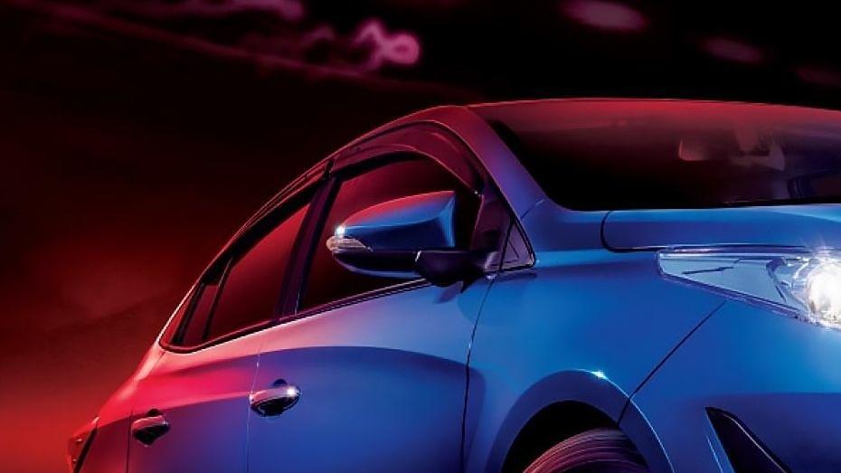 Toyota Vios 2019 Exterior 066