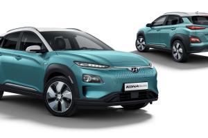 Kekurangan Bahan Baku Baterai, Hyundai Kona Tak Lagi Diproduksi