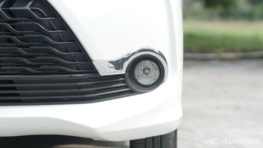 Toyota Avanza Veloz 1.3 MT Exterior 024