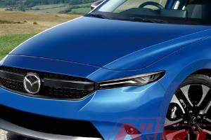Prediksi Mobil Baru 2022: Mazda2, Suzuki Swift dan Daihatsu Sirion Bakal Makin Canggih