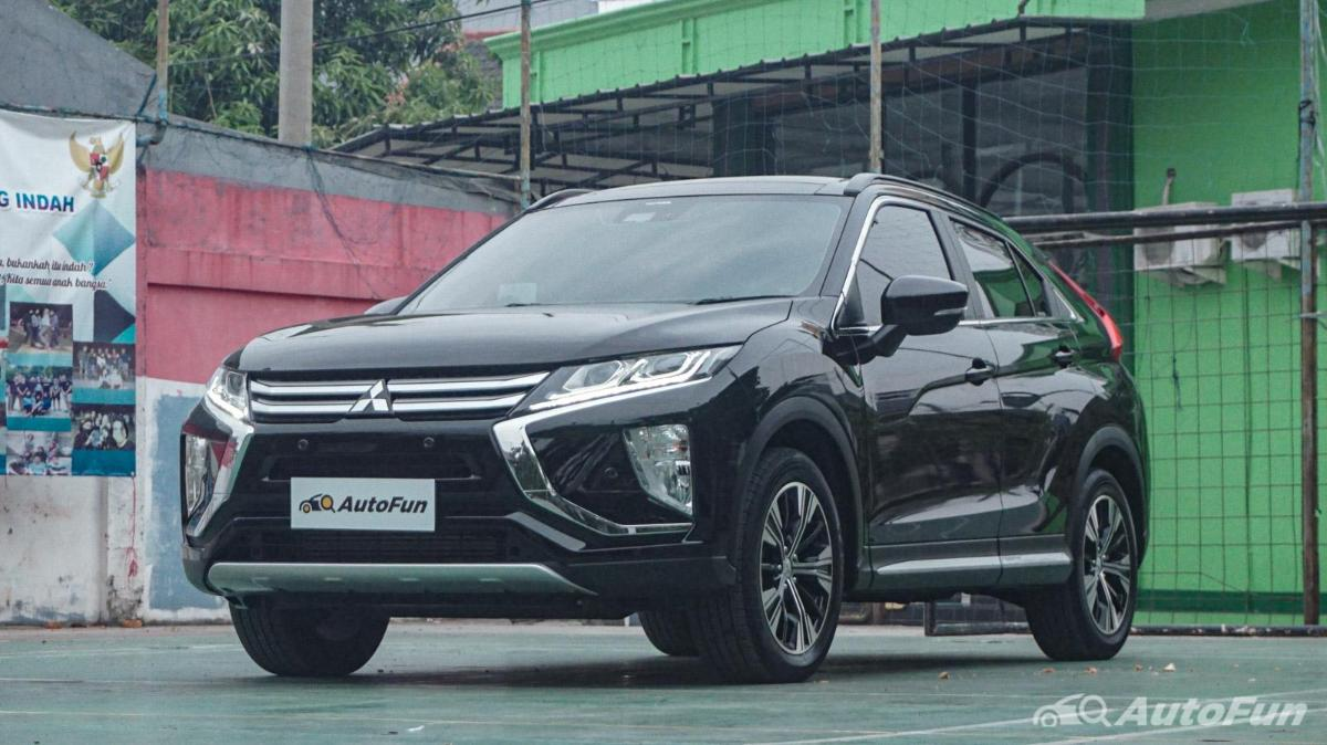 Overview Mobil: Daftar harga cicilan mobil 2020-2021 All New Mitsubishi Eclipse Cross Rp478,000 - 478,000 01