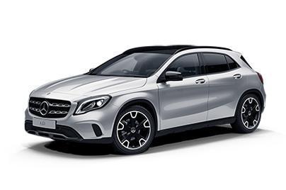 Mercedes-Benz GLA-Class 200 Urban Line