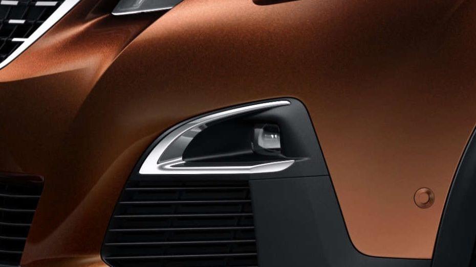Peugeot 3008 2019 Exterior 035