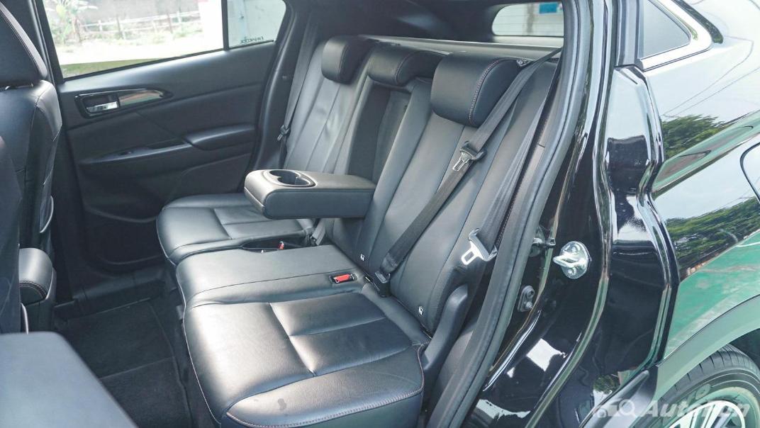 Mitsubishi Eclipse Cross 1.5L Interior 057