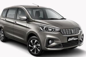 MPV Unggulan Suzuki Indonesia, Apa Pertimbangan Memilih Suzuki Ertiga?