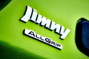 5 Hal yang Baru di Suzuki Jimny 5 Pintu, Bukan Cuma Tambah Panjang Tapi Juga Lebih Kuat!