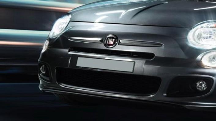 Fiat 500 2019 Exterior 008