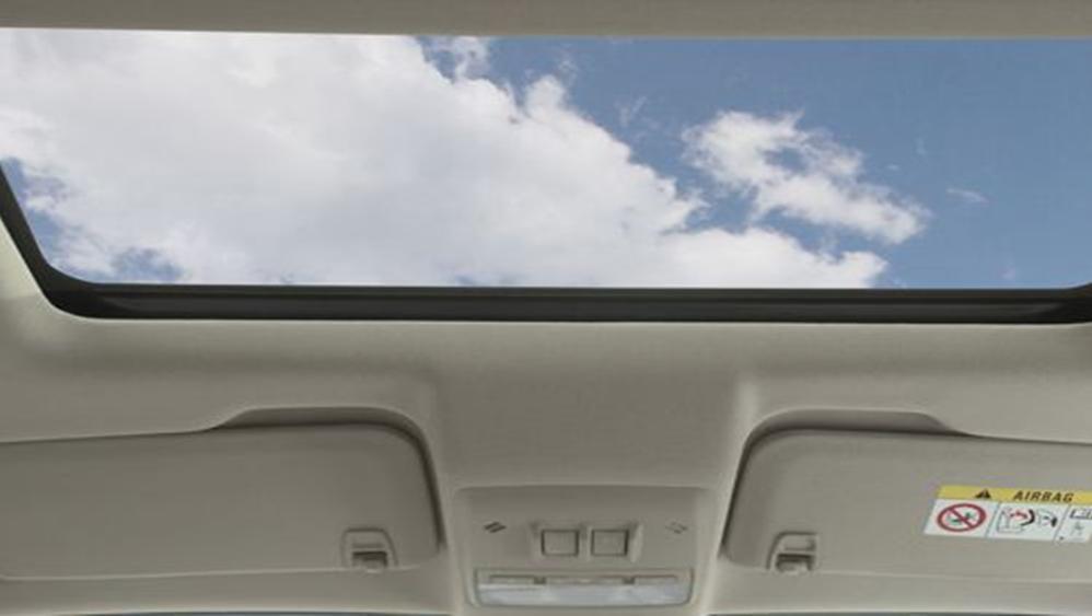 Chevrolet Trax 2019 Interior 006