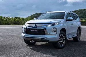 Efisiensi BBM Mitsubishi Pajero Sport 2020 Masih Kalah Dengan Toyota New Fortuner 2020