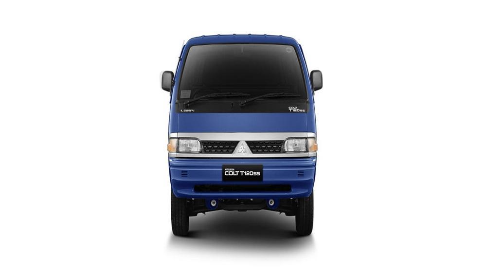 Mitsubishi T120SS 2019 Exterior 001