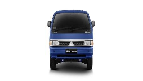 Mitsubishi T120SS 3-WAY WIDE DECK Daftar Harga, Gambar, Spesifikasi, Promo, FAQ, Review & Berita di Indonesia | Autofun