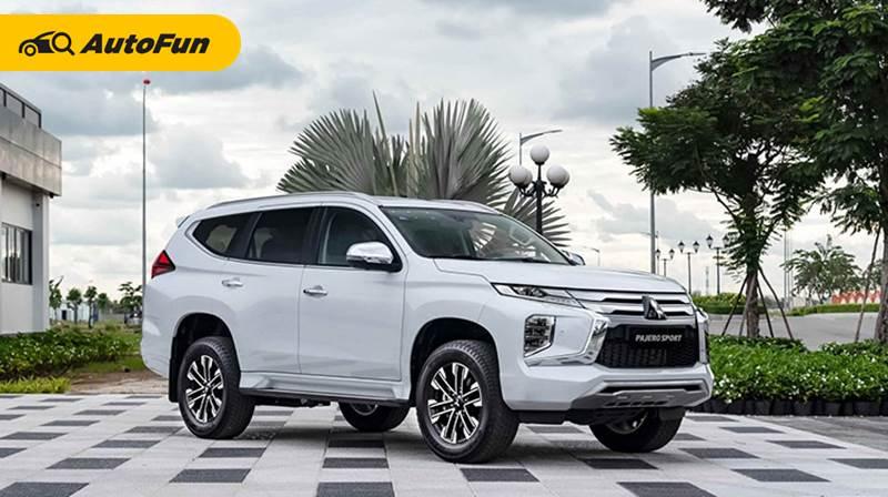 Promo Mitsubishi Juli 2021