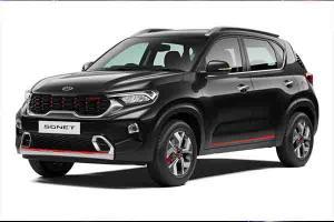 Perang Mulai!Kia Sonet 2021 Siap Masuki Pasar Sebelum Toyota Raize 2021 dan Suzuki Vitara Brezza 2021