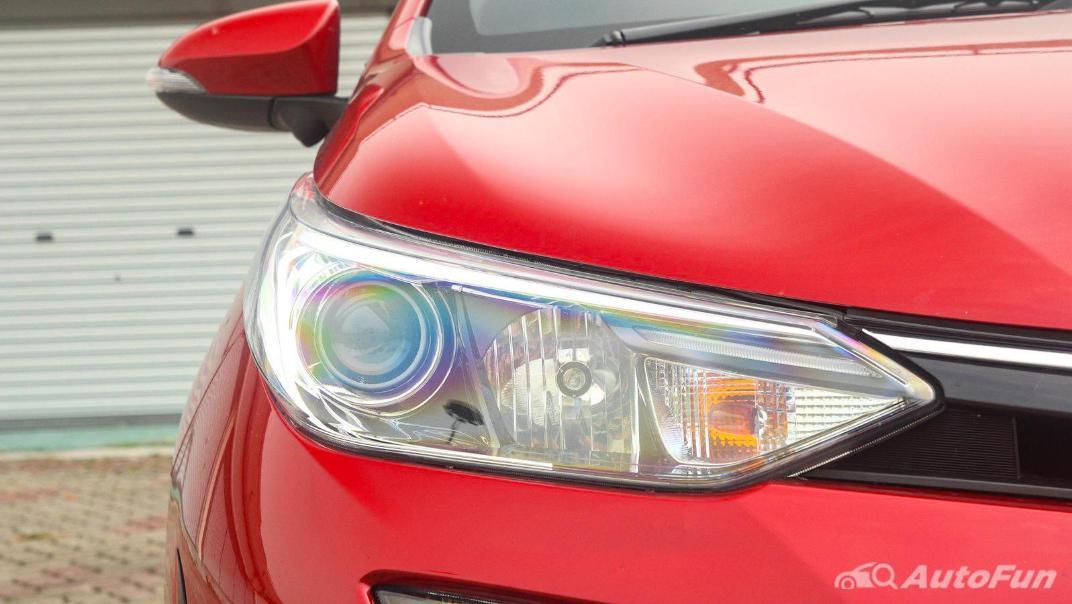 Toyota Yaris 2019 Exterior 013