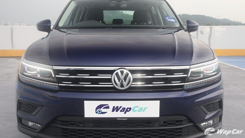 Volkswagen Tiguan 2019 Exterior 004