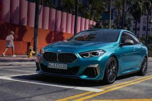 Bukan Mobil Listrik, BMW Malah Bawa Sedan 'Murah' Rp700 Jutaan Ke Indonesia