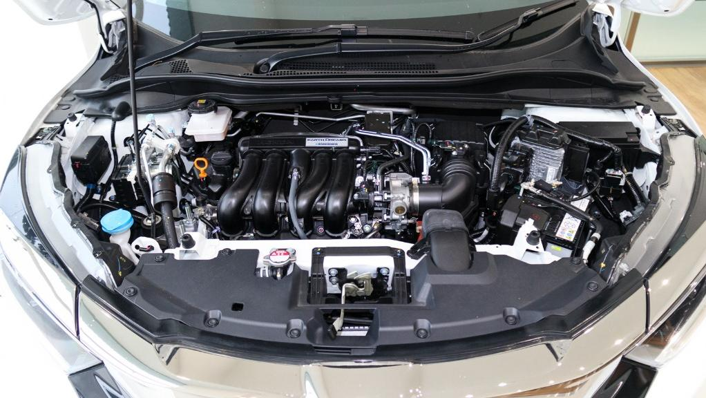 Honda HRV 2019 Others 003