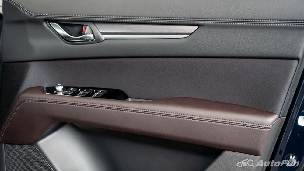 Mazda CX 8 2019 Interior 031