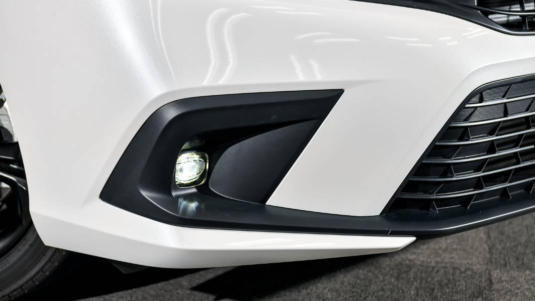 2022 Honda Civic Upcoming Version Exterior 021
