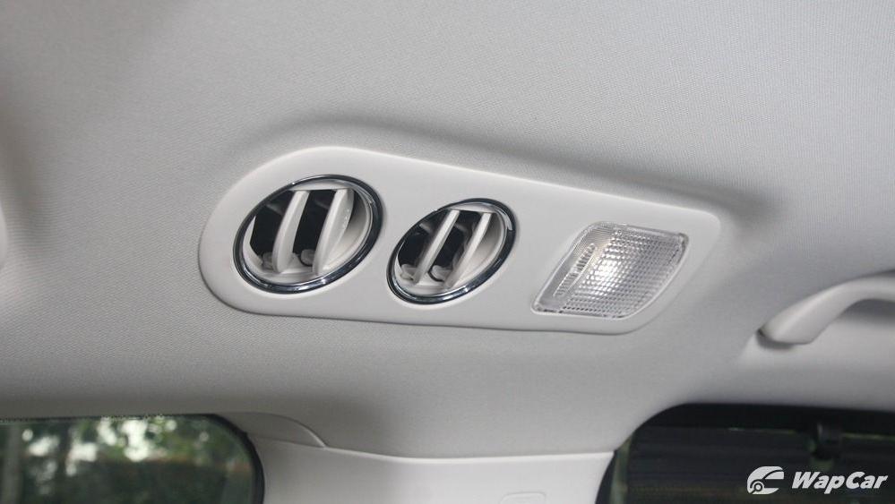 Honda Odyssey 2019 Interior 024