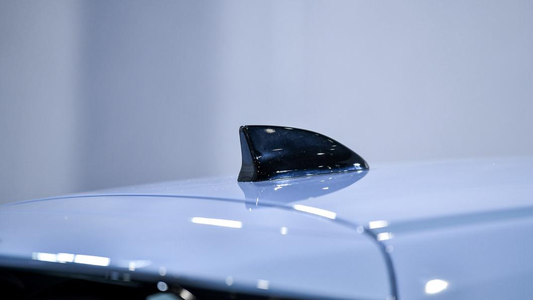 2021 Honda City Hatchback International Version Exterior 017