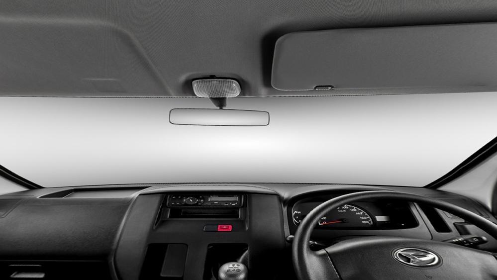 Daihatsu Gran Max PU 2019 Interior 002