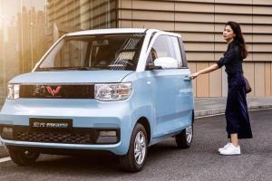 Mobil Listrik Wuling Hongguang Sudah Mondar Mandir di Filipina dan Thailand, Next Indonesia?