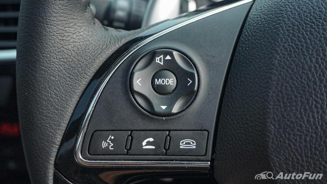 Mitsubishi Eclipse Cross 1.5L Interior 009