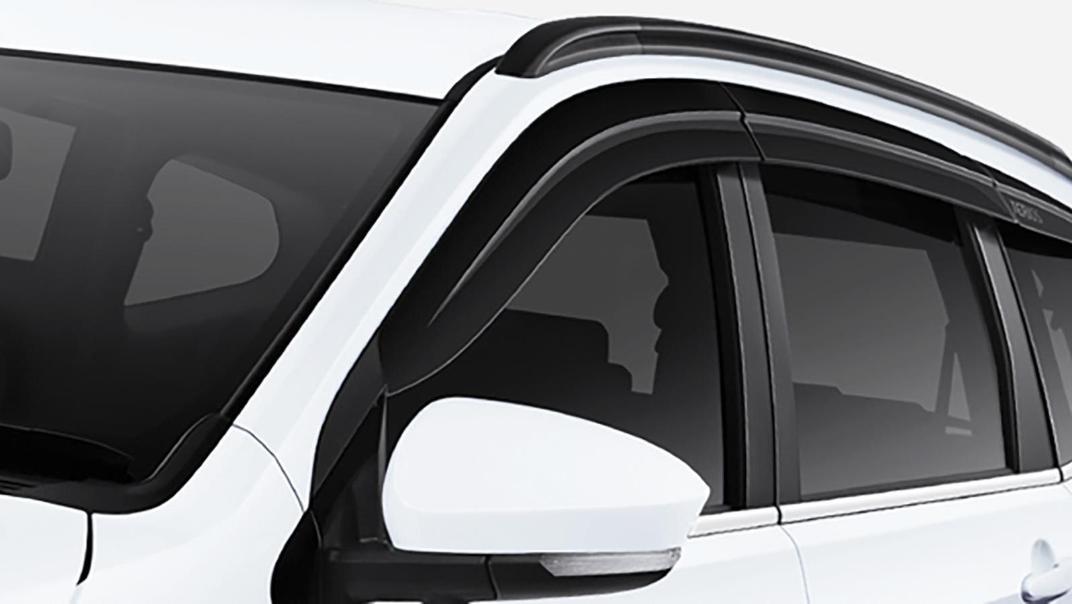 Daihatsu Terios 2019 Exterior 005
