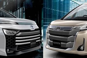 Toyota Voxy 2022 Tampil Makin Sporty, Bakal Makin Disuka Konsumen Indonesia