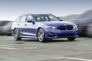 BMW Seri-3 Touring Resmi Dijual Seharga RP 1 M lebih, Hanya 25 Unit Saja!