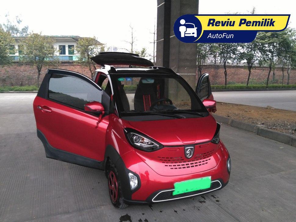 Review Pemilik: Dari MPV hingga Mobil kecil, Mampukah Wuling Dapat Sepotong Kue dari Toyota? 01