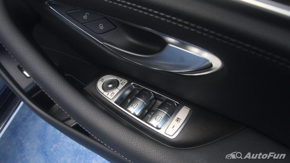 Mercedes-Benz E-Class 2019 Interior 033