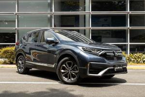 Kelebihan dan Kelemahan Honda CR-V 2021, Harga Naik Cuma Demi Honda Sensing?