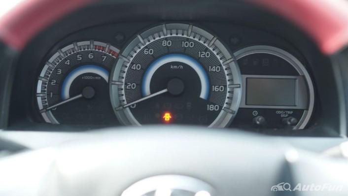 Toyota Avanza Veloz 1.3 MT Interior 010