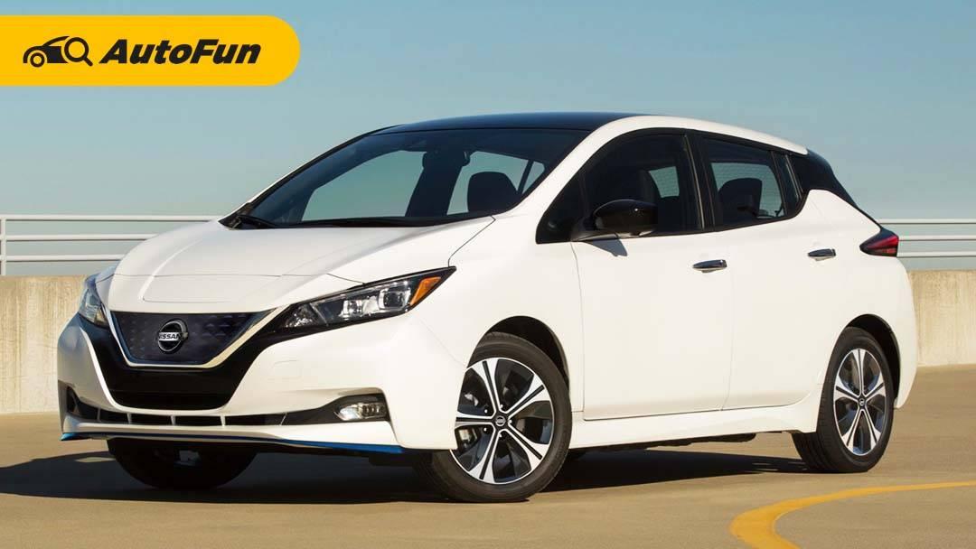 FAQ: Pertanyaan Menarik Soal Nissan Leaf, 0-100 Km/Jam di Bawah 8 Detik? 01