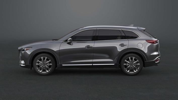 Mazda CX 9 2019 Exterior 009