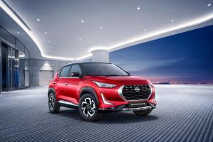 Nissan Magnite Resmi Diperkenalkan, Mulai Mengaspal 2021