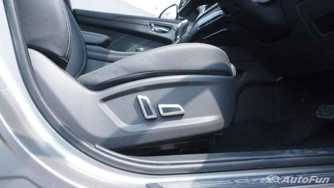 DFSK Glory i-Auto Intelligent Interior 045