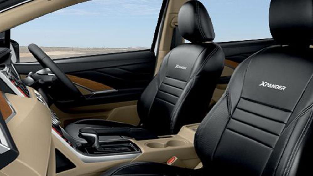 Mitsubishi Xpander Limited 2019 Interior 003